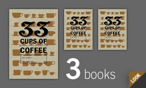 Buy Coffee Journal 3-Pack